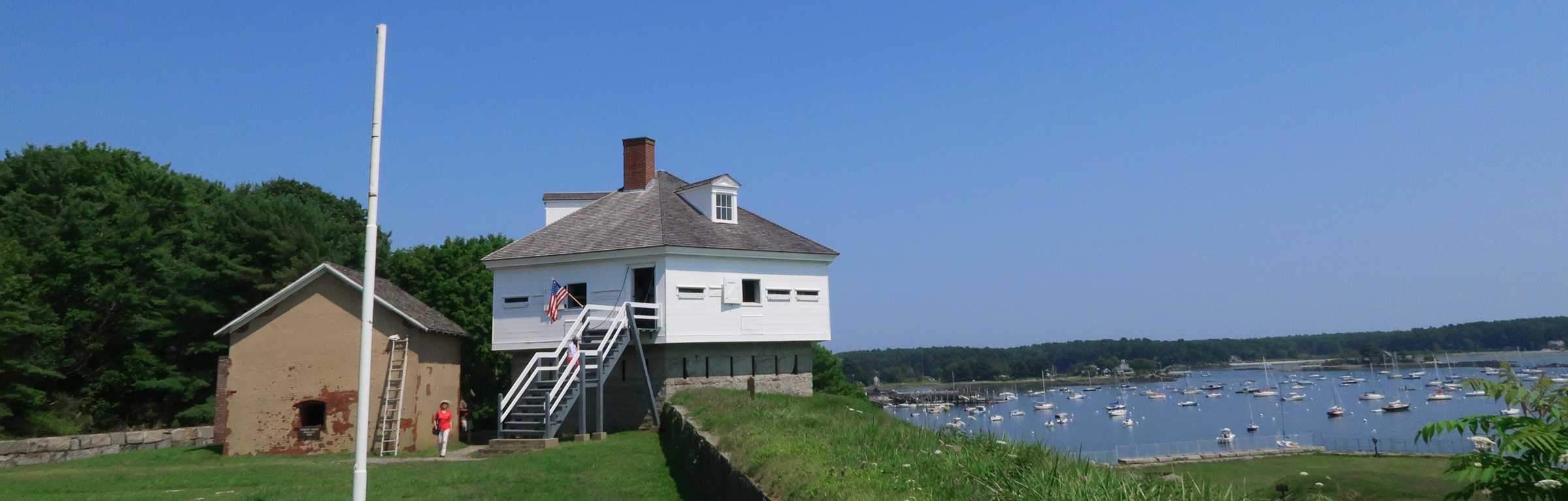 Kittery Scenic Walks Photo